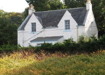 Thumbnail 4 bed detached house for sale in ., Tarbert, Argyll