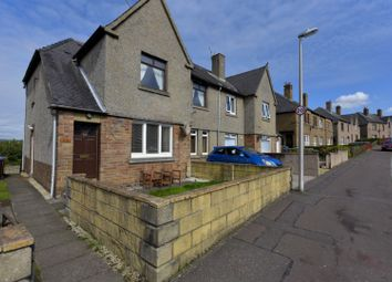 Thumbnail 3 bed flat for sale in Kent Street, Dunfermline