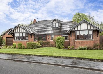 4 bed detached house for sale in Briar Croft, Longton, Preston PR4