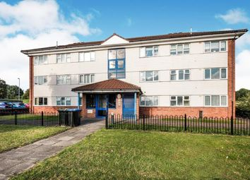 Thumbnail 2 bed flat for sale in St. Mawgan Close, Castle Vale, Birmingham, West Midlands