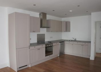Thumbnail 2 bed flat to rent in Stratford Road, Aigburth, Liverpool