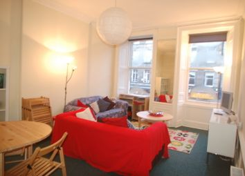 Thumbnail 4 bed flat to rent in Clerk Street, Edinburgh