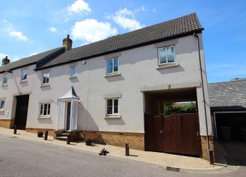 Thumbnail 4 bed semi-detached house for sale in Kings Drive, Stoke Gifford