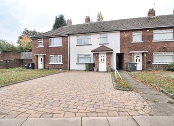 3 bed terraced house for sale in Thackeray Garden, Litherland L30