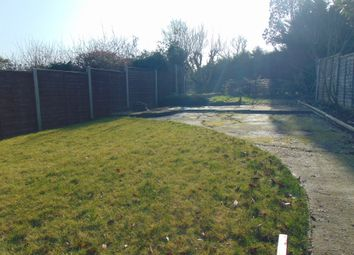 Thumbnail 2 bed semi-detached bungalow for sale in Milestone Road, Hitchin