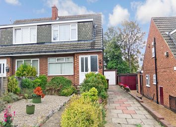Thumbnail 3 bed semi-detached house to rent in Holmwood Avenue, Leeds