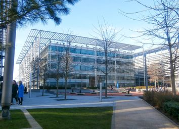 Office to let in Building 4, Chiswick Park, 566 Chiswick High Road, Chiswick, London W4