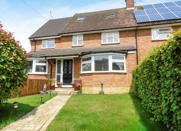 Thumbnail 4 bed terraced house for sale in Sish Lane, Stevenage