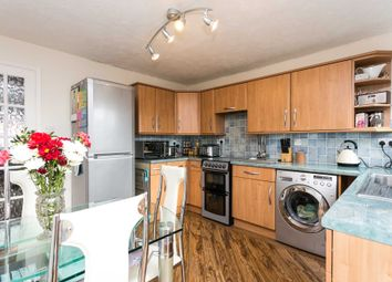 Thumbnail 2 bedroom terraced house for sale in Mapledown Close, Southwater, Horsham