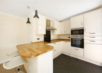 Thumbnail 3 bedroom detached house for sale in Auckland Gardens, London