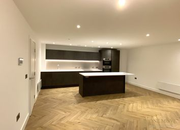 Thumbnail 2 bed flat to rent in 16 Silvercroft Street, Manchester, Lancashire