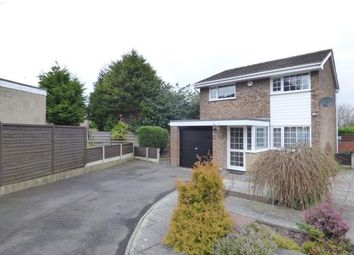 Thumbnail 3 bed detached house for sale in Clifton Road, Higher Reedley, Brierfield, Lancashire