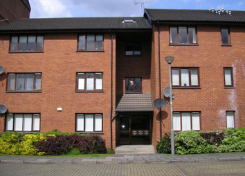 Thumbnail 2 bedroom flat to rent in Landressy Place, Glasgow