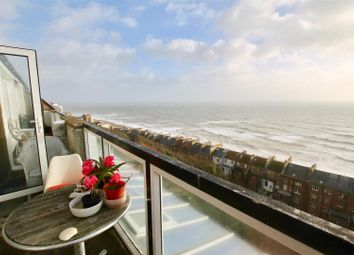 Thumbnail 1 bed flat for sale in West Hill Road, St. Leonards-On-Sea, East Sussex