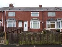 Thumbnail 2 bed terraced house to rent in Park Avenue, Consett