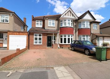 Thumbnail 6 bed semi-detached house for sale in Elm Drive, Harrow