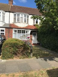 Thumbnail 1 bed flat to rent in 84 Westway, Wimbledon