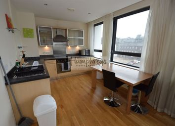 Thumbnail 1 bedroom flat to rent in Degrees North, Newcastle Upon Tyne