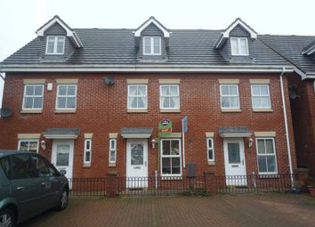 Thumbnail 3 bed mews house to rent in Bothal Terrace, Ashington