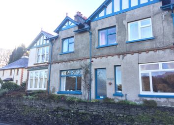 Thumbnail 3 bed terraced house for sale in Penny Bridge, Ulverston