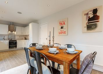 "4 bed town house for sale in ""The Stoke"" at Austin Way, Birmingham B31"