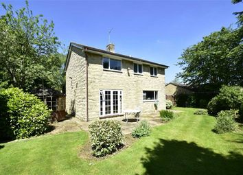 Thumbnail 4 bed detached house for sale in Water Lane, Fewcott, Bicester