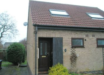 Thumbnail 1 bed property to rent in Painters Way, Two Dales, Matlock