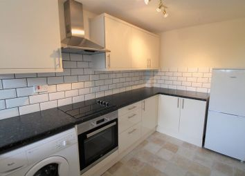 Thumbnail 2 bed flat to rent in Berkeley Court, Church Drive, Carrington, Nottingham