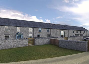 Thumbnail 4 bed property for sale in Llanfairpwllgwyngyll