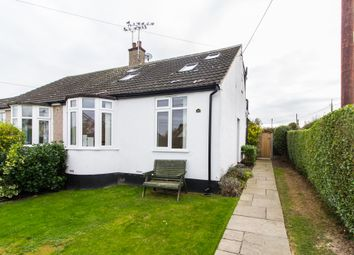 Thumbnail 5 bed semi-detached house for sale in Central Avenue, Benfleet