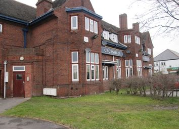 Thumbnail 1 bed flat to rent in College Road, Birmingham