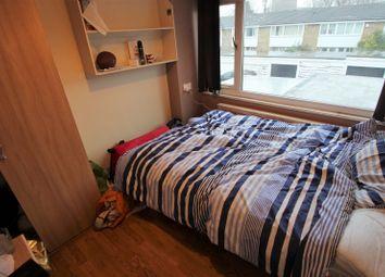 Thumbnail 4 bedroom terraced house to rent in Drummond Avenue, Headingley, Leeds