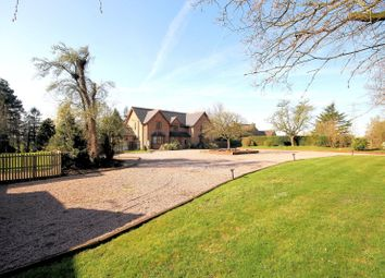 Thumbnail 4 bed property for sale in Hulme Lane, Lower Peover, Knutsford