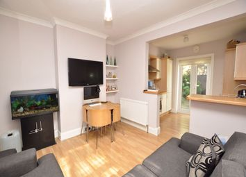 Thumbnail 2 bed maisonette to rent in Kenley Road, St Margarets, Middlesex