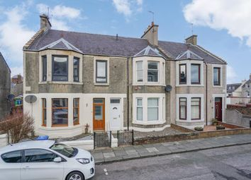 Thumbnail 2 bed maisonette to rent in Gladstone Street, Leven