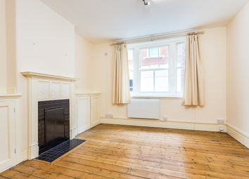 Thumbnail 1 bed flat to rent in Mercer Street, London