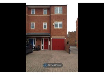 Thumbnail 3 bedroom semi-detached house to rent in Clovelly Court, Derby