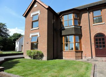 Thumbnail 3 bedroom semi-detached house to rent in Bath Lane, Fareham