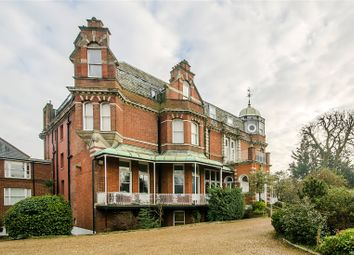 Thumbnail 1 bed flat for sale in Lyle Park, 57 Putney Hill, London
