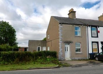 Thumbnail 3 bed end terrace house for sale in Pleasant View, Dearham, Maryport