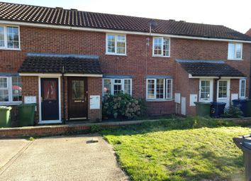Thumbnail 1 bed terraced house to rent in St Bedes Gardens, Cambridge