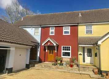 Thumbnail 2 bed terraced house for sale in Hush Court, East Street, Kimbolton, Huntingdon