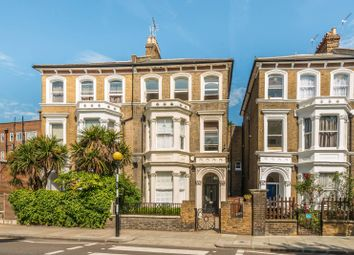 Thumbnail 7 bed property to rent in St Quintin Gardens, North Kensington
