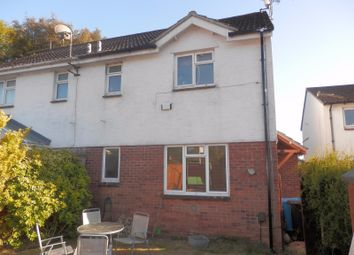 Thumbnail 1 bed terraced house to rent in Meadowsweet Road, Poole