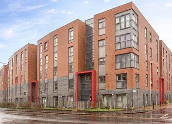 Thumbnail 2 bedroom flat for sale in 349/5 Gorgie Road, Edinburgh