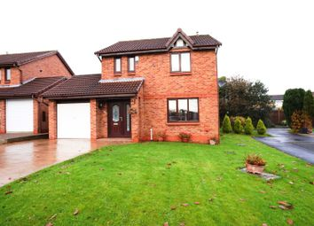 Thumbnail 3 bed detached house for sale in Wilton Court, Newton Aycliffe
