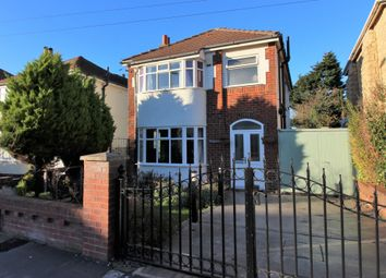 Thumbnail 3 bed detached house for sale in Caxton Avenue, Bispham