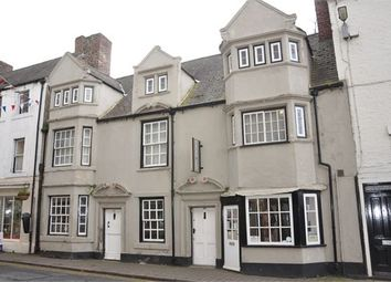 Thumbnail Commercial property for sale in Market Street, Hexham, Northumberland.