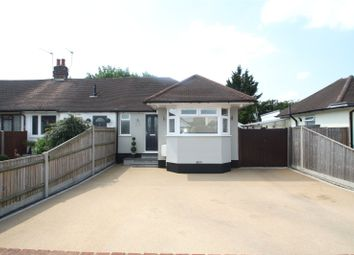 Thumbnail 2 bedroom bungalow for sale in Fordwater Road, Chertsey, Surrey