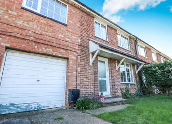 Thumbnail 5 bed terraced house for sale in Edge Avenue, Scartho, Grimsby
